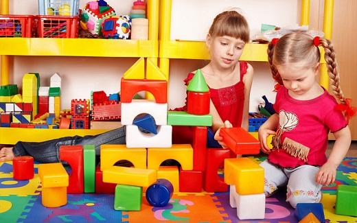 Санитарно гигиенические нормы содержания помещений в детском саду