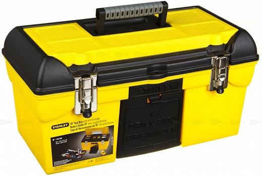 Ящик для инструментов Stanley на фото