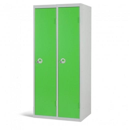 На рисунке изображен шкаф для спецодежды Симбирск