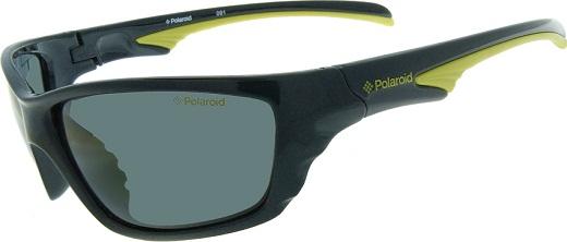На фото представлены очки для вождения «Polaroid»