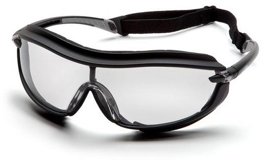 На рисунке представлены защитные очки «Pyramex»