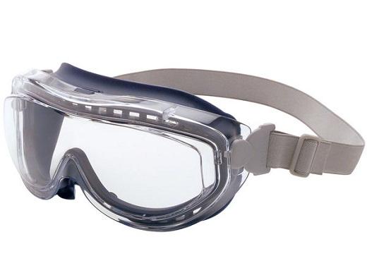 Очки «Uvex Flex Seal» на снимке