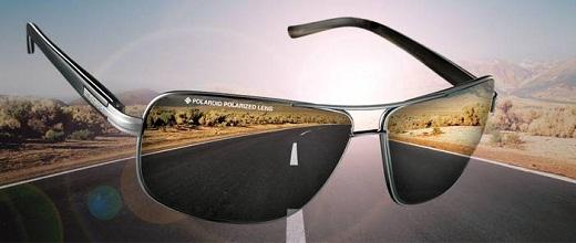 Водительские очки позволят сохранить отличную видимость при любых погодных условиях