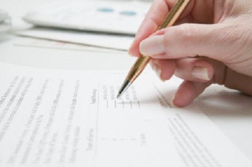 Для улучшения процесса собеседования работодатели предлагают соискателям заполнить анкету
