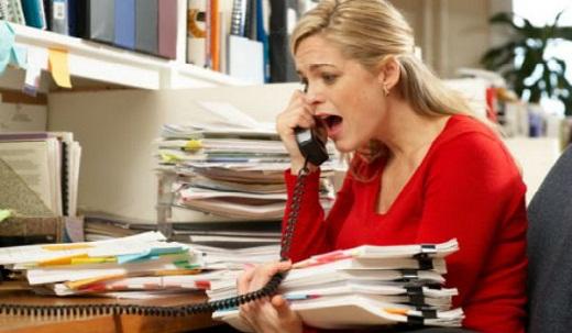 Каждое предприятие ведет документацию на всех своих сотрудников