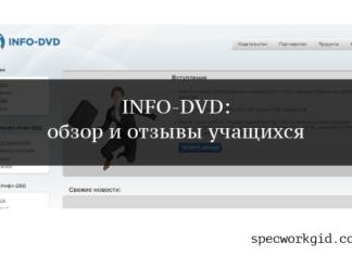 ДВД-Инфо (ИНФО-ДВД)
